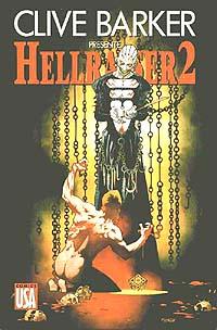 Hellraiser 2 [1991]