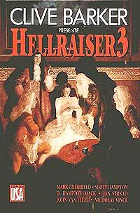 Hellraiser 3 [1991]