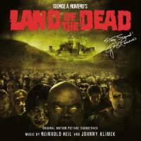 Land of the dead, la BO [2005]