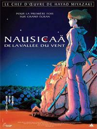Nausicaä de la vallée du vent [2006]