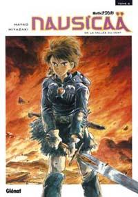 Nausicaä de la vallée du vent : Nausicaä #6 [2001]