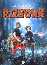Star Wars : La Pierre de Kaiburr [1996]
