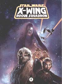 Star Wars : X-Wing - Rogue Squadron [1996]