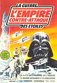 Star Wars : Trilogie Originale : L'Empire Contre-Attaque Episode 2 [1980]
