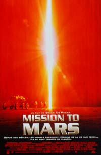 Mission to Mars [2000]