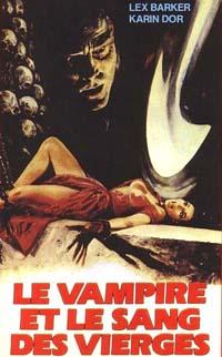 Le vampire et le sang des vierges [1967]