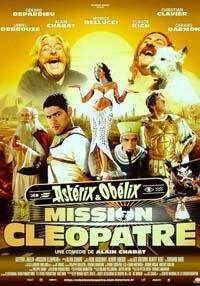 Astérix : Mission Cléopâtre [2002]