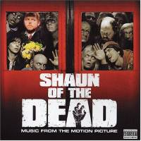 Shaun of the dead, la BO [2004]