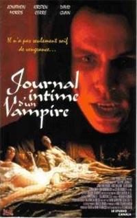 Journal intime d'un vampire [1997]