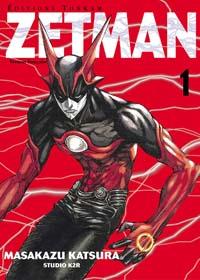 zetman [#1 - 2004]