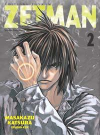 Zetman [#2 - 2005]