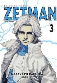 Zetman [#3 - 2005]
