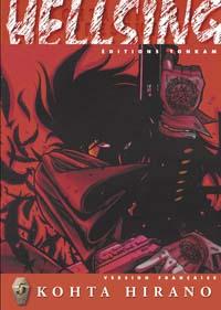 Hellsing [#5 - 2005]