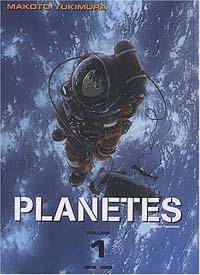Planètes [#1 - 2002]