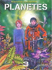 Planètes, tome 3