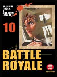 Battle Royale [#10 - 2005]