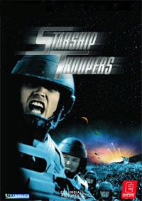 Starship Troopers [2005]