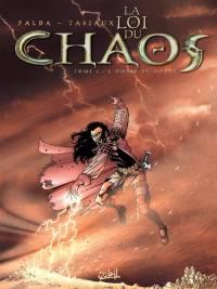 La loi du chaos : L'ombre du doute [#2 - 2004]