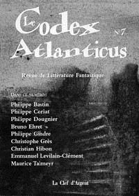 Le Codex Atlanticus [#7 - 1999]