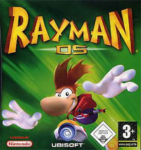 Rayman DS [2005]