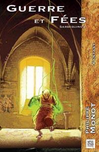Sardequins : Guerre et fées #2 [2004]