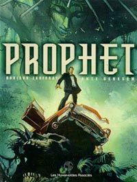 Prophet : Ante Genesem #1 [2000]