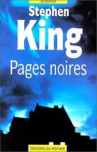 Anatomie de l'horreur : Pages noires [#2 - 1996]