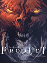 Prophet : Infernum in Terra #2 [2003]