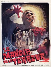 Zombie : Le Manoir de la terreur [1980]