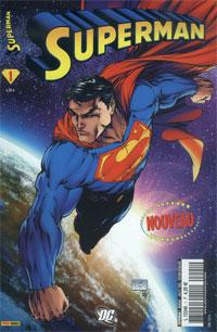 Superman - DC [2005]