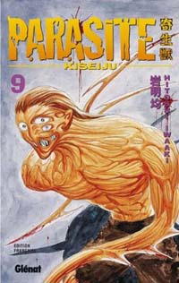 Parasite [#9 - 2004]