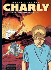 Charly : Cap'tain Foudre [#1 - 1991]