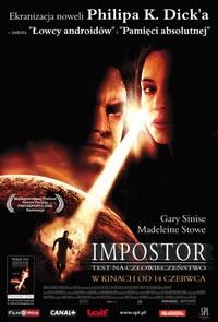 Impostor [2002]