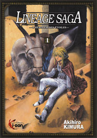 Lineage Saga #1 [2005]
