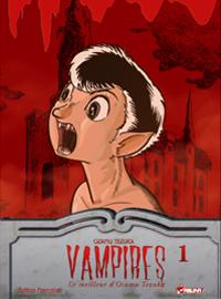 Vampires #1 [2005]