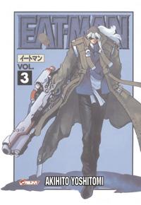 Eat-Man #3 [2005]