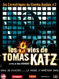 Les 9 vies de Tomas Katz [2000]
