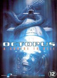 Tentacules : L'attaque de la pieuvre géante [2000]