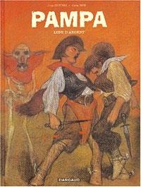 Pampa : Lune d'argent [#2 - 2004]