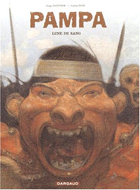 Pampa : Lune de sang [#1 - 2003]