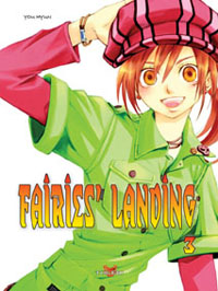 Fairies Landing [#3 - 2005]