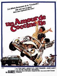 Choupette, La Coccinelle : Un amour de coccinelle