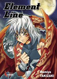 Element Line [#3 - 2004]