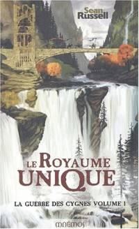 La Guerre des Cygnes : Le Royaume Unique [#1 - 2003]