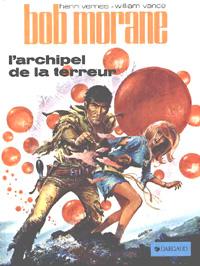 Bob Morane : L'archipel de la terreur [1969]