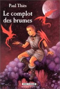 Jude d'Avalon : Le Complot des Brumes [#1 - 2002]
