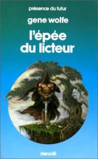 Le Soleil de Teur : L'Epée du Licteur #3 [1986]