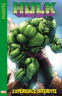 Hulk : Expérience interdite [2005]