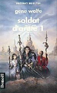 Soldat des Brumes : Soldat d'Aretê #2 [1992]