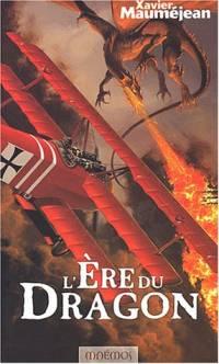 L'ère du Dragon #2 [2003]